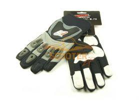 Перчатки VEGA NM-634 черные