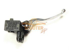 Тормозная машинка переднего тормоза Honling QT7