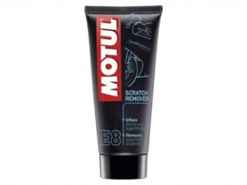Полироль Motul E8 Scratch Remover 100ml
