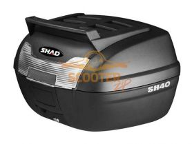 Кофр Shad SH40 CARGO  (40л 49,2×32,5×42,5см) черн. матовый