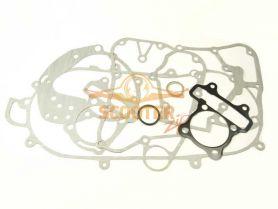 Прокладки комплект полный 4T 158QMJ Stels/Keeway 150сс d=57, 4