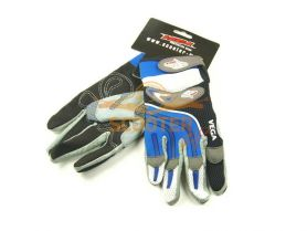 Перчатки VEGA NM-636 синие