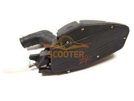 Воздушный фильтр в сборе 4T 158QMJ 150cc