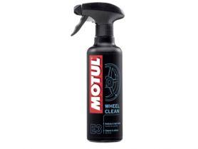 Очиститель колесных дисков Motul E3 Wheel Clean 400ml