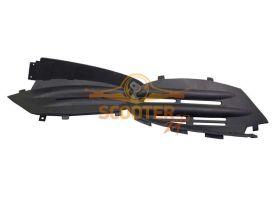 Вставки пола задние (пара) Honling QT-9