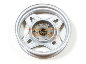 Диск колеса 10 Suzuki AD-50 задний (04C01) (Тайвань)