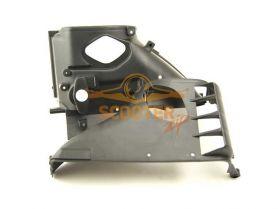 Кожухи охлаждения цилиндра (компл. 2 шт.) 4T 153QMI, 158QMJ Stels/Keeway 125/150сс