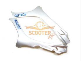Нижние боковые передние обтекатели (пара) Honling QT-6