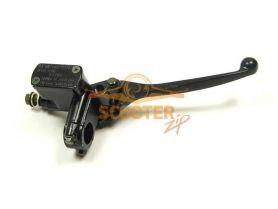 Тормозная машинка переднего тормоза  Honda  Dio/Tact