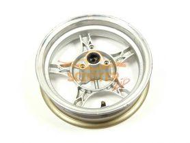 Диск колеса 10 x 2.50 передний дисковый тормоз
