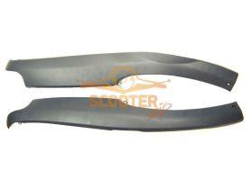 Нижние боковые обтекатели (пара) Yamaha Aprio (4JP)