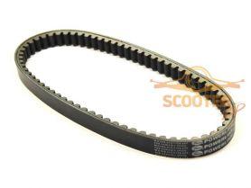 Ремень вариатора 4T 157QMJ колеса 16/ HONDA SH 125/150 (22,5*906) GATES