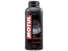 Масло для пропитки возд. фильтра Motul Air Filter 1л.