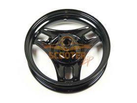 Диск колеса 10 Suzuki AD-50 передний дисковый тормоз (Тайвань)