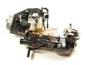 Двигатель 4Т 157QMJ 150см3 (13 колесная база)