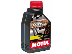 Масло для вилок Motul Fork Oil Expert  Light 5W 1л
