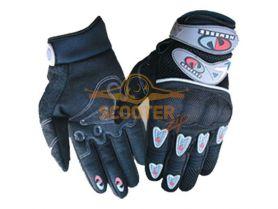Перчатки VEGA NM-720 черные