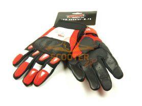 Перчатки VEGA NM-723 красные