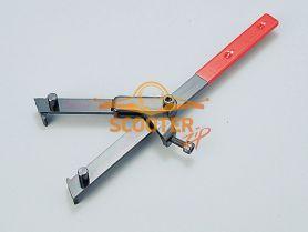 Съемник (фиксатор) шкивов вариатора и сцепления DAYTONA