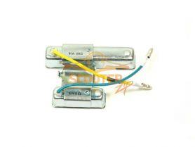 Резистор сдвоенный (5w 5 om/30w 5.9 om) 4T 139QMB, 152QMI, 157QMJ (Тайвань)