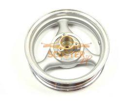 Диск колеса 13 x 3.50 задний дисковый тормоз (19 шлицов)