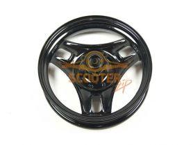 Диск колеса 10 Suzuki AD-50 передний дисковый тормоз (40D20) (Тайвань)
