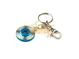 Брелок для ключей (тормозной диск)
