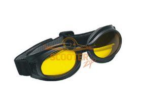 Очки дорожные I-GEAR VEGA (желтые стекла)