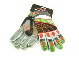 Перчатки VEGA NM-652 зеленые