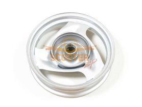 Диск колеса  10 Yamaha Jog 3kJ передний барабанный тормоз