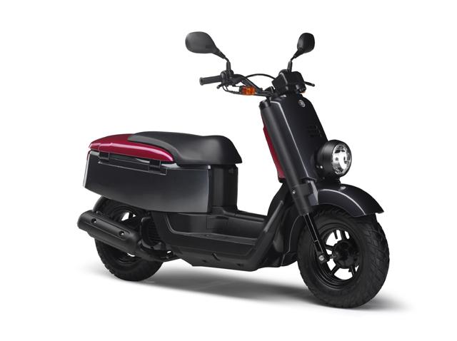 Yamaha C3 2014