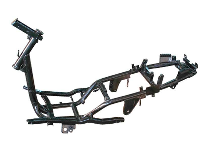 рама скутера