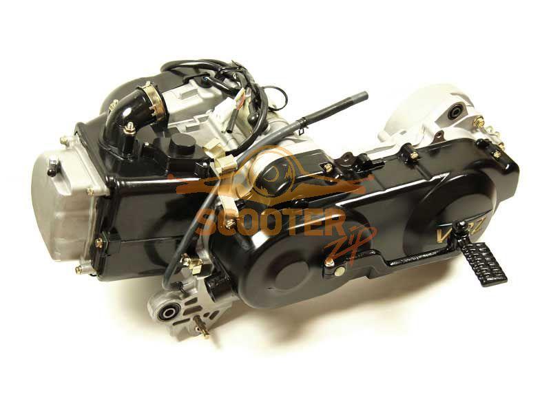 двигатель скутера