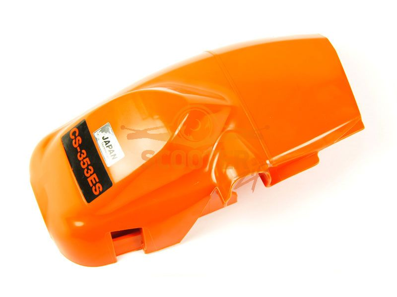 Дефлектор ECHO CS353ES