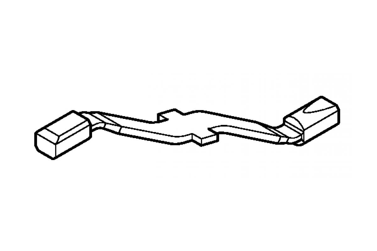 Стопор поршня бензопилы своими руками 17