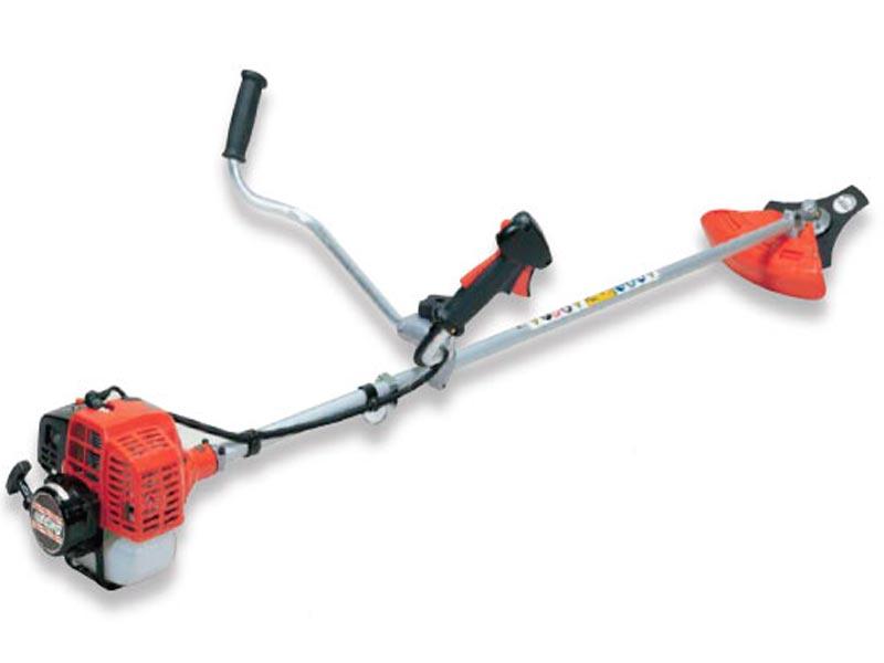 Мотокоса (триммер) ECHO SRM-2305SI (0, 57кВт, 21, 2см3, 5, 4кг, нож230-3 1+тр.гол F4 M10)