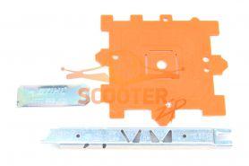 Набор для обслуживания режущих гарнитур (пильных шин) калибры STIHL