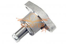 Натяжитель цепи ГРМ для скутера с двигателем 4T 152QMI, 157QMJ 125/150сс
