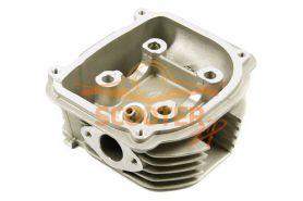 Головка цилиндра для скутера с двигателем 4T 152QMI, 157QMJ 125/150сс (без клапанов)