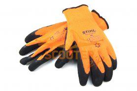 Перчатки STIHL MECHANIC WINTER размер XL