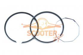 Кольца поршневые для скутера Suzuki GS-50 (TB-50) d-43
