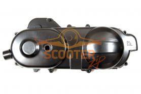 Крышка вариатора для скутера с двигателем 4T 139QMB 50сс (колесная база 10)