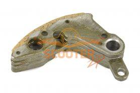 Накладка сцепления CF MOTO 500, 500 2а, X5, X6, Z6 (0180-054200-0003)