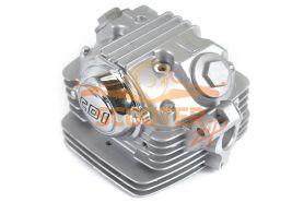 Головка цилиндра двиг. CB150 d-62mm в сборе с клапанами и распредвалом  SM-PARTS