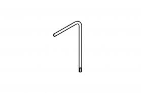 ℗ Ключ Г-образный T27 120x70 (отвёртка)