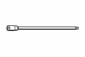 ℗ Вставка Т20х125-D6, 3 ms192T, 200, E220