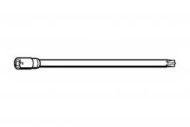 ℗ Насадка TORX Stihl Т 27х125-D6, 3