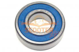 Подшипник главной передачи  50х22х14 (вал заднего колеса для скутера Suzuki Address 110 UG110) NTN (Япония)