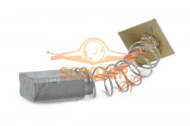 Щетка угольная 5х10х11 мм для лобзика ИНТЕРСКОЛ МП-65/550Э