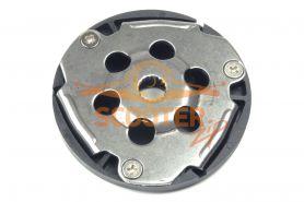 Обгонная муфта для скутера Yamaha Jog 50 (d-13mm)